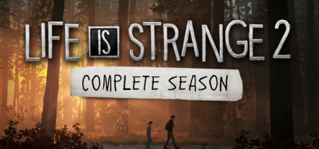 Life is Strange 2: Complete Season [Автоактивация]