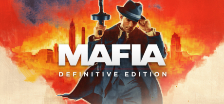Mafia: Definitive Edition [Автоактивация]