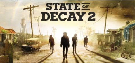 State of Decay 2 Ultimate + Sea of Thieves | АВТОАКТИВАЦИЯ